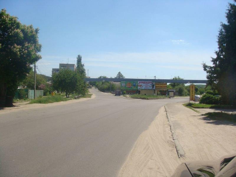 Билборд №238598 в городе Васильков (Киевская область), размещение наружной рекламы, IDMedia-аренда по самым низким ценам!