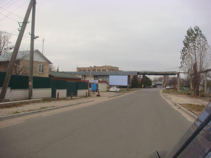 Билборд №238600 в городе Васильков (Киевская область), размещение наружной рекламы, IDMedia-аренда по самым низким ценам!