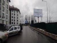 Билборд №238606 в городе Петропавловская Борщаговка (Киевская область), размещение наружной рекламы, IDMedia-аренда по самым низким ценам!