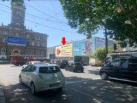 Брандмауэр №238658 в городе Одесса (Одесская область), размещение наружной рекламы, IDMedia-аренда по самым низким ценам!