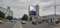 Брандмауэр №238659 в городе Одесса (Одесская область), размещение наружной рекламы, IDMedia-аренда по самым низким ценам!