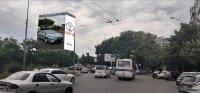 Брандмауэр №238660 в городе Одесса (Одесская область), размещение наружной рекламы, IDMedia-аренда по самым низким ценам!