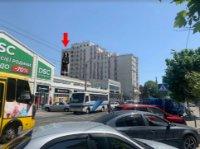 Брандмауэр №238661 в городе Одесса (Одесская область), размещение наружной рекламы, IDMedia-аренда по самым низким ценам!