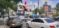 Брандмауэр №238667 в городе Одесса (Одесская область), размещение наружной рекламы, IDMedia-аренда по самым низким ценам!