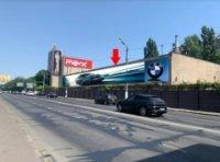 Брандмауэр №238668 в городе Одесса (Одесская область), размещение наружной рекламы, IDMedia-аренда по самым низким ценам!