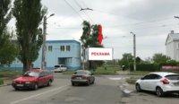 Билборд №238685 в городе Херсон (Херсонская область), размещение наружной рекламы, IDMedia-аренда по самым низким ценам!