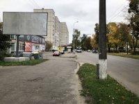 Билборд №238692 в городе Белая Церковь (Киевская область), размещение наружной рекламы, IDMedia-аренда по самым низким ценам!