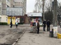 Билборд №238693 в городе Белая Церковь (Киевская область), размещение наружной рекламы, IDMedia-аренда по самым низким ценам!
