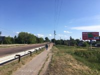 Билборд №238708 в городе Черняхов (Житомирская область), размещение наружной рекламы, IDMedia-аренда по самым низким ценам!