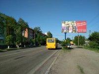 Билборд №238721 в городе Коростень (Житомирская область), размещение наружной рекламы, IDMedia-аренда по самым низким ценам!