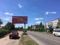 Билборд №238722 в городе Коростень (Житомирская область), размещение наружной рекламы, IDMedia-аренда по самым низким ценам!