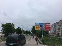 Билборд №238735 в городе Коростышев (Житомирская область), размещение наружной рекламы, IDMedia-аренда по самым низким ценам!