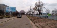 Билборд №238736 в городе Коростышев (Житомирская область), размещение наружной рекламы, IDMedia-аренда по самым низким ценам!