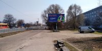 Билборд №238737 в городе Коростышев (Житомирская область), размещение наружной рекламы, IDMedia-аренда по самым низким ценам!