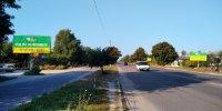Билборд №238738 в городе Коростышев (Житомирская область), размещение наружной рекламы, IDMedia-аренда по самым низким ценам!