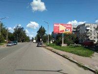 Билборд №238745 в городе Малин (Житомирская область), размещение наружной рекламы, IDMedia-аренда по самым низким ценам!