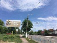 Билборд №238776 в городе Житомир (Житомирская область), размещение наружной рекламы, IDMedia-аренда по самым низким ценам!