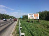Билборд №238823 в городе Житомир трасса (Житомирская область), размещение наружной рекламы, IDMedia-аренда по самым низким ценам!