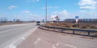 Билборд №238825 в городе Житомир трасса (Житомирская область), размещение наружной рекламы, IDMedia-аренда по самым низким ценам!