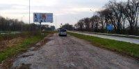 Билборд №238841 в городе Житомир трасса (Житомирская область), размещение наружной рекламы, IDMedia-аренда по самым низким ценам!