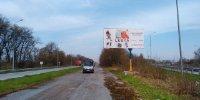 Билборд №238842 в городе Житомир трасса (Житомирская область), размещение наружной рекламы, IDMedia-аренда по самым низким ценам!