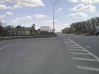 Билборд №238846 в городе Житомир трасса (Житомирская область), размещение наружной рекламы, IDMedia-аренда по самым низким ценам!
