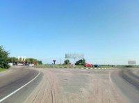 Билборд №238848 в городе Житомир трасса (Житомирская область), размещение наружной рекламы, IDMedia-аренда по самым низким ценам!