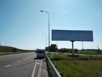 Билборд №238859 в городе Житомир трасса (Житомирская область), размещение наружной рекламы, IDMedia-аренда по самым низким ценам!