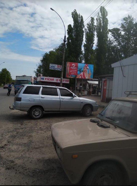 Билборд №238897 в городе Купянск (Харьковская область), размещение наружной рекламы, IDMedia-аренда по самым низким ценам!