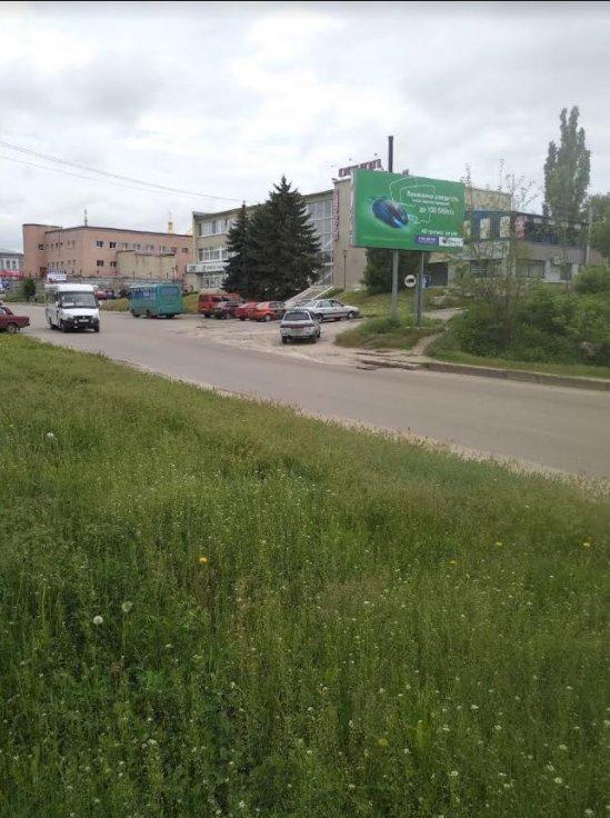 Билборд №238901 в городе Купянск (Харьковская область), размещение наружной рекламы, IDMedia-аренда по самым низким ценам!