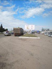 Билборд №238903 в городе Купянск (Харьковская область), размещение наружной рекламы, IDMedia-аренда по самым низким ценам!