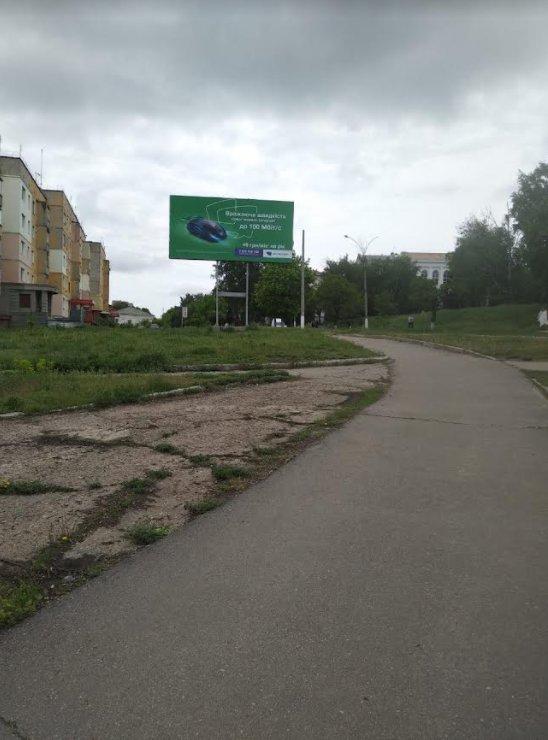 Билборд №238908 в городе Купянск (Харьковская область), размещение наружной рекламы, IDMedia-аренда по самым низким ценам!