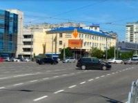 Экран №238926 в городе Харьков (Харьковская область), размещение наружной рекламы, IDMedia-аренда по самым низким ценам!