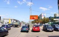 Экран №238935 в городе Харьков (Харьковская область), размещение наружной рекламы, IDMedia-аренда по самым низким ценам!