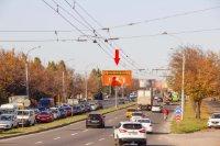 Экран №238939 в городе Харьков (Харьковская область), размещение наружной рекламы, IDMedia-аренда по самым низким ценам!