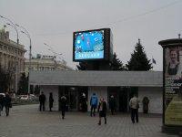 Экран №238945 в городе Харьков (Харьковская область), размещение наружной рекламы, IDMedia-аренда по самым низким ценам!