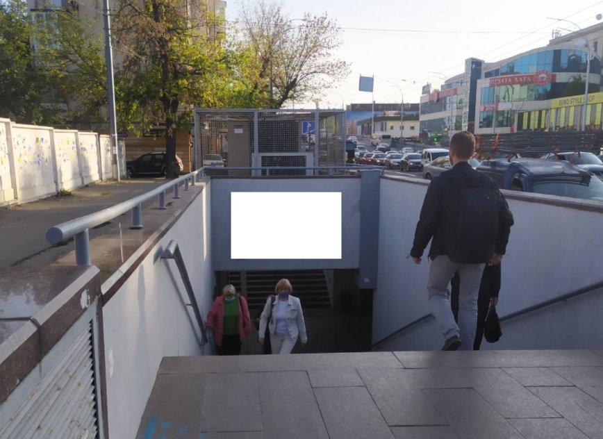Бэклайт №239089 в городе Киев (Киевская область), размещение наружной рекламы, IDMedia-аренда по самым низким ценам!