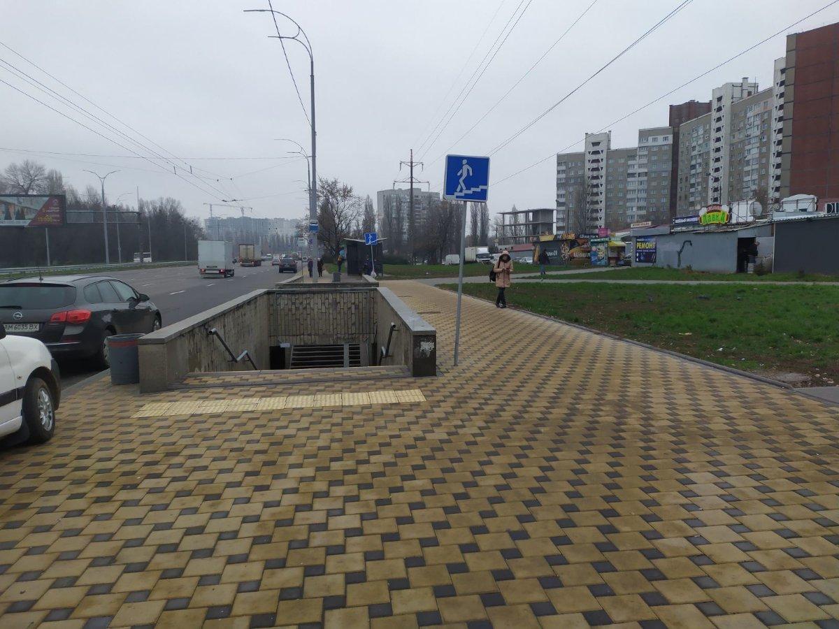 Бэклайт №239114 в городе Киев (Киевская область), размещение наружной рекламы, IDMedia-аренда по самым низким ценам!