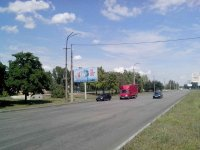 Билборд №239168 в городе Днепр (Днепропетровская область), размещение наружной рекламы, IDMedia-аренда по самым низким ценам!