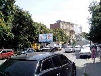 Билборд №239174 в городе Днепр (Днепропетровская область), размещение наружной рекламы, IDMedia-аренда по самым низким ценам!
