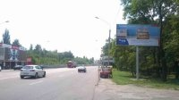 Билборд №239175 в городе Днепр (Днепропетровская область), размещение наружной рекламы, IDMedia-аренда по самым низким ценам!