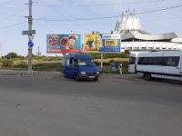 Билборд №239181 в городе Днепр (Днепропетровская область), размещение наружной рекламы, IDMedia-аренда по самым низким ценам!