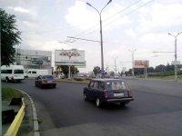 Билборд №239200 в городе Днепр (Днепропетровская область), размещение наружной рекламы, IDMedia-аренда по самым низким ценам!