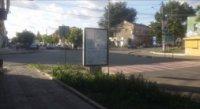 Ситилайт №239221 в городе Балта (Одесская область), размещение наружной рекламы, IDMedia-аренда по самым низким ценам!