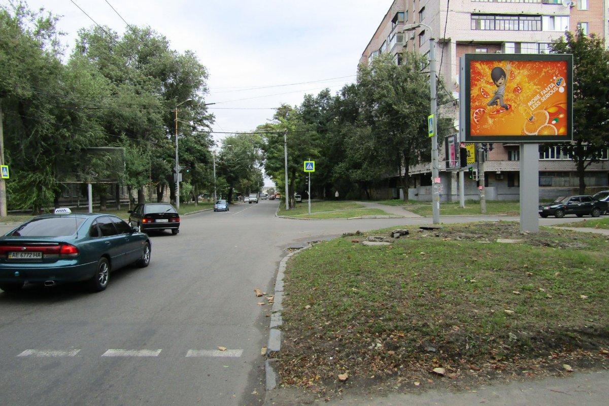Бэклайт №239251 в городе Днепр (Днепропетровская область), размещение наружной рекламы, IDMedia-аренда по самым низким ценам!
