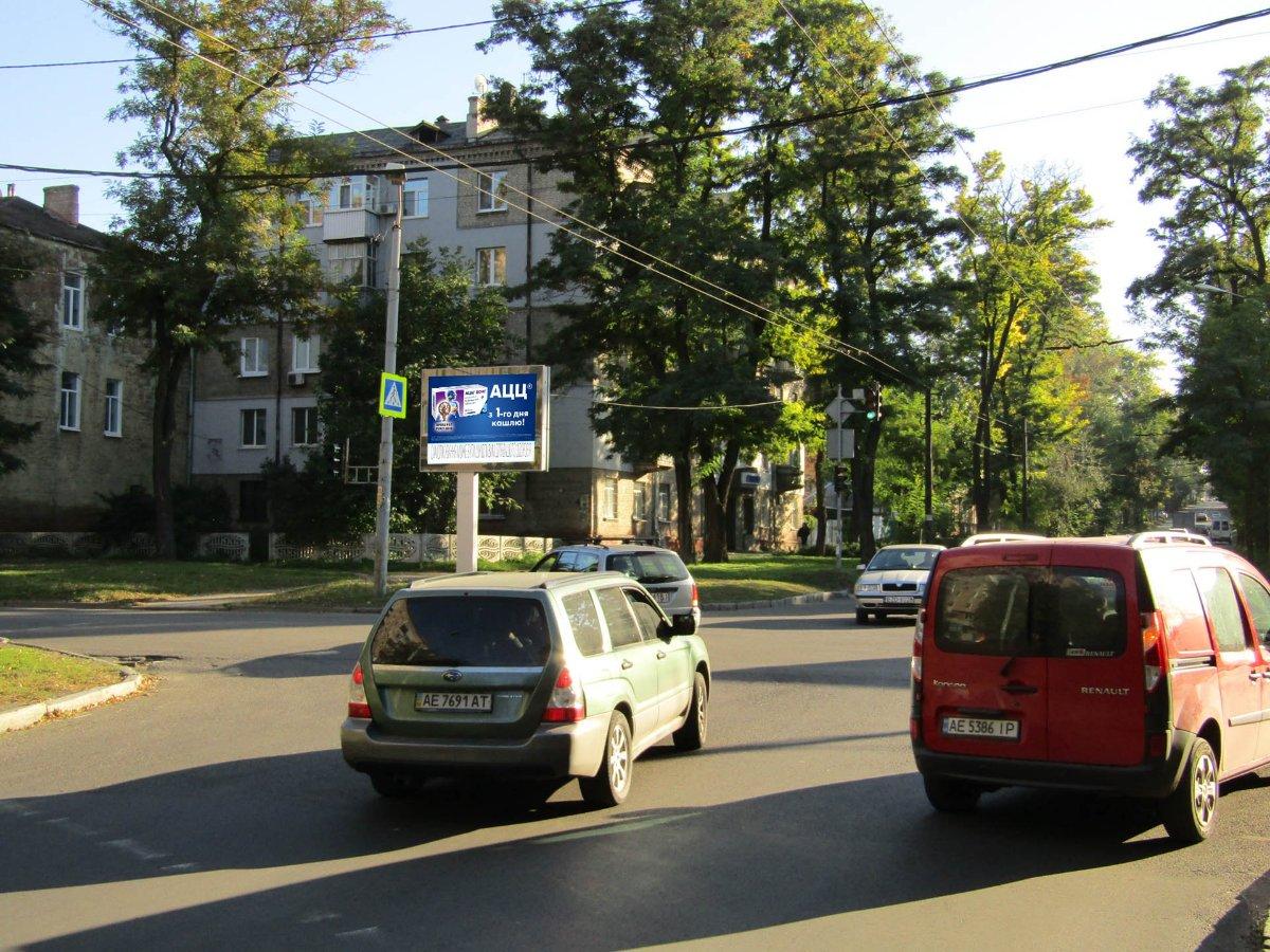Бэклайт №239252 в городе Днепр (Днепропетровская область), размещение наружной рекламы, IDMedia-аренда по самым низким ценам!