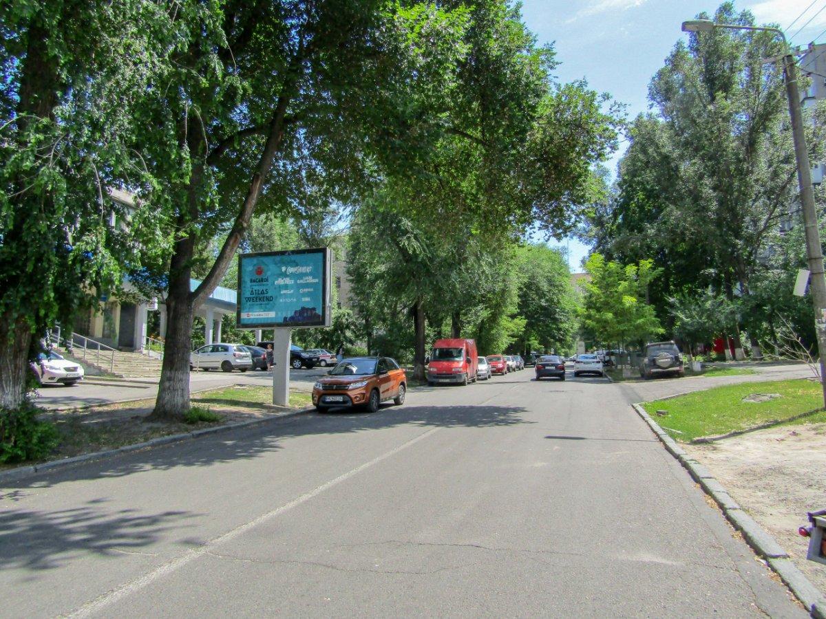 Бэклайт №239254 в городе Днепр (Днепропетровская область), размещение наружной рекламы, IDMedia-аренда по самым низким ценам!