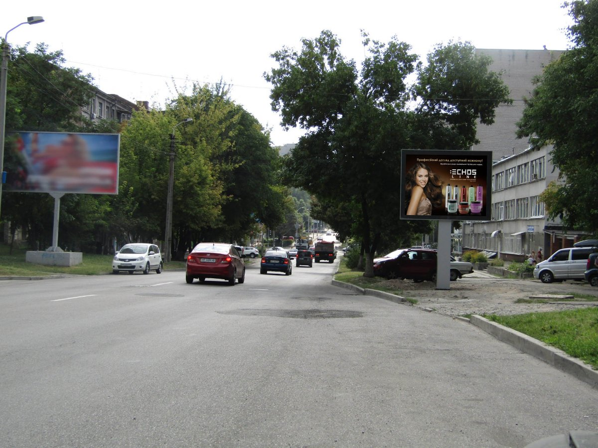 Бэклайт №239255 в городе Днепр (Днепропетровская область), размещение наружной рекламы, IDMedia-аренда по самым низким ценам!