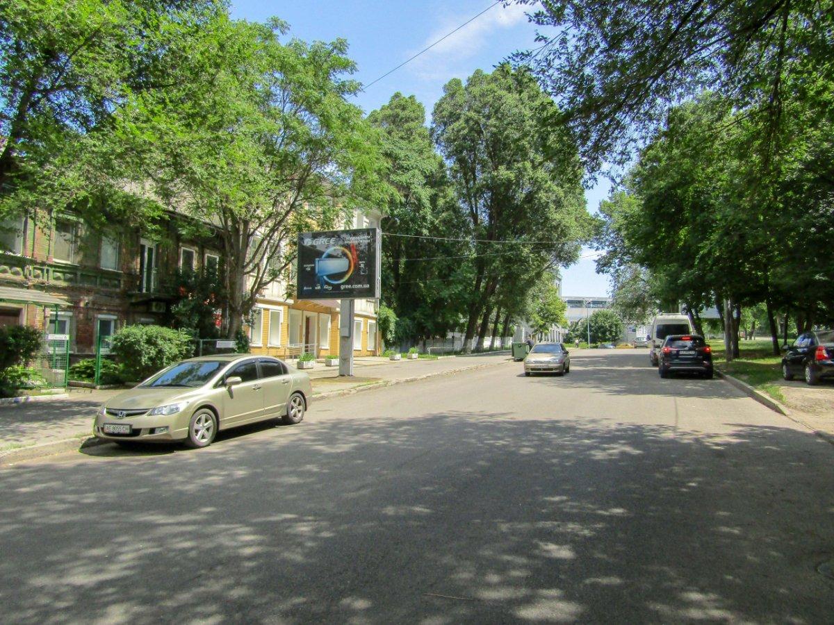 Бэклайт №239257 в городе Днепр (Днепропетровская область), размещение наружной рекламы, IDMedia-аренда по самым низким ценам!