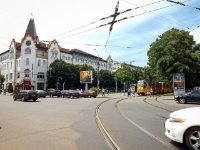 Бэклайт №239648 в городе Днепр (Днепропетровская область), размещение наружной рекламы, IDMedia-аренда по самым низким ценам!